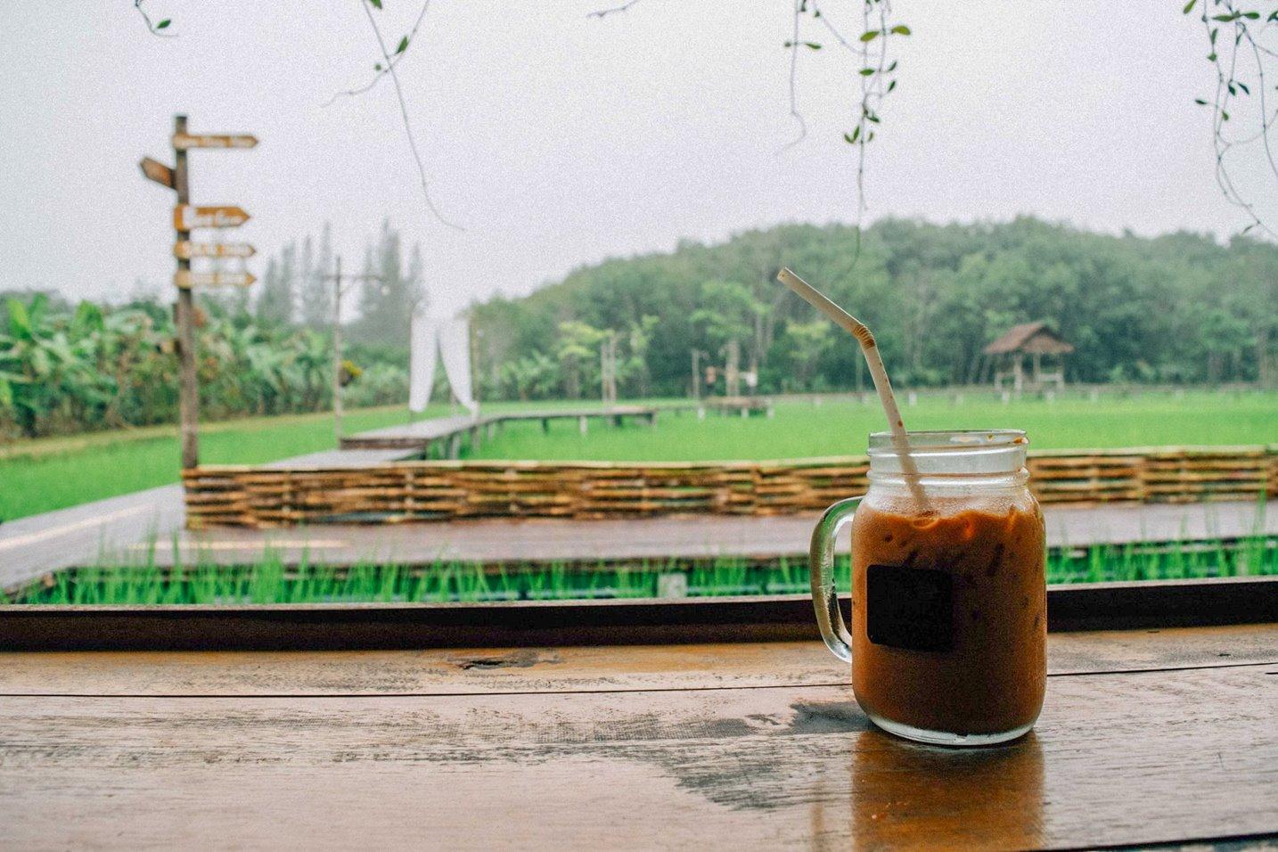 คาเฟ่สวย,วิวหลักล้าน,นครศรีธรรมราช,รวมcafe,คาเฟ่,ร้านอาหาร,ร้านกาแฟ,ภูเขา