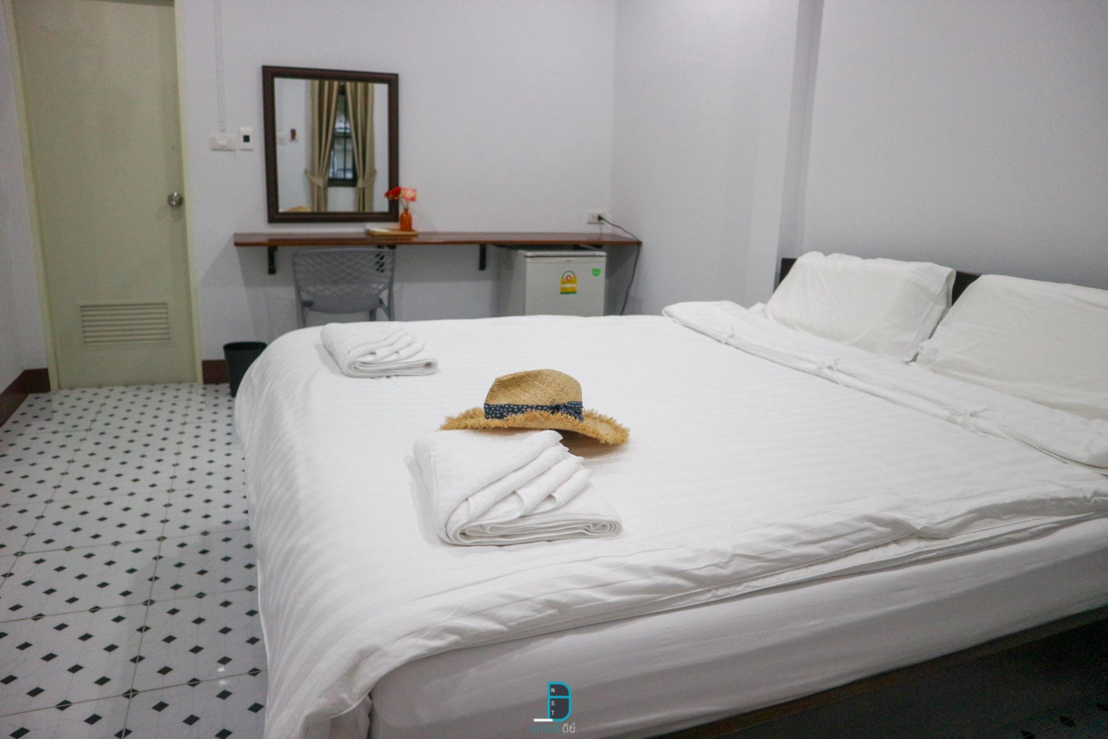โรงแรม,ที่พัก,รีสอร์ท,ปากพนัง,นครศรีธรรมราช,ห้องพัก,สวย,สบาย