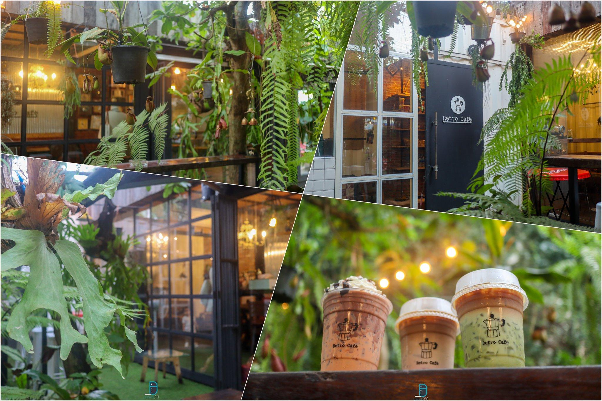 35.-Retro-Cafe-เรโทร-คาเฟ่ รายละเอียด-คลิก แหล่งท่องเที่ยว,นครศรี,จุดเช็คอิน,จุดถ่ายรูป,คาเฟ่,ของกิน,จุดกิน