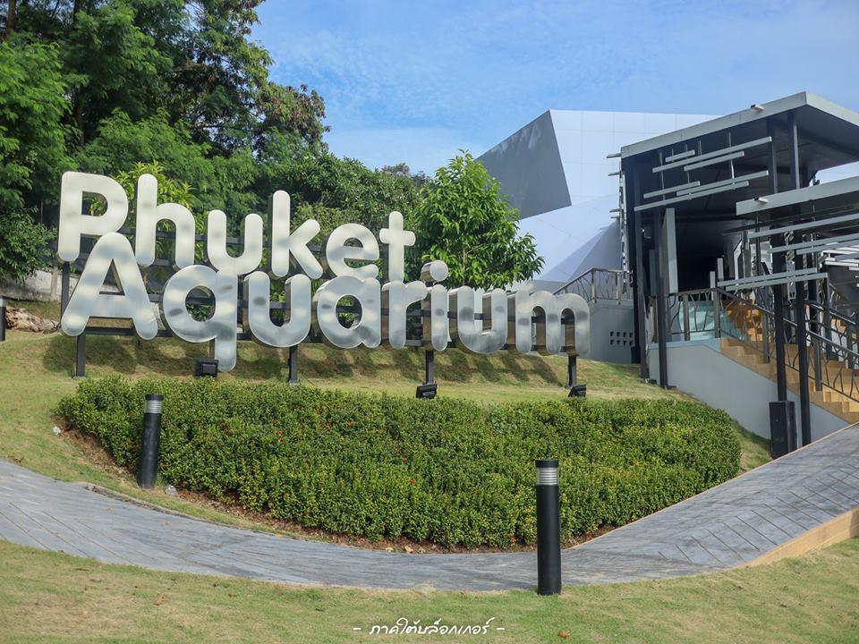 14.-Phuket-Aquarium-พิพิธภัณฑ์สัตว์น้ำภูเก็ต-ภายในมีพันธ์ปลาสวยงามมากมายครับ ภูเก็ต,สถานที่ท่องเที่ยว,ของกิน,จุดเช็คอิน,ที่เที่ยว,จุดถ่ายรูป