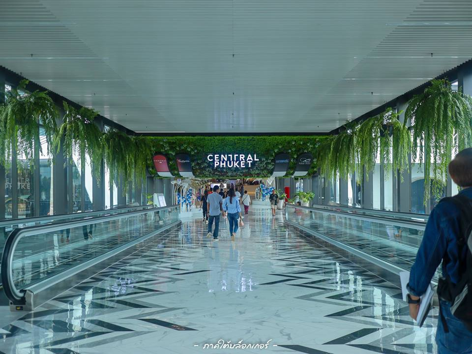19.-Central-Phuket-กว้างขวางสวยงามภายในมีของมากมายครับ ภูเก็ต,สถานที่ท่องเที่ยว,ของกิน,จุดเช็คอิน,ที่เที่ยว,จุดถ่ายรูป