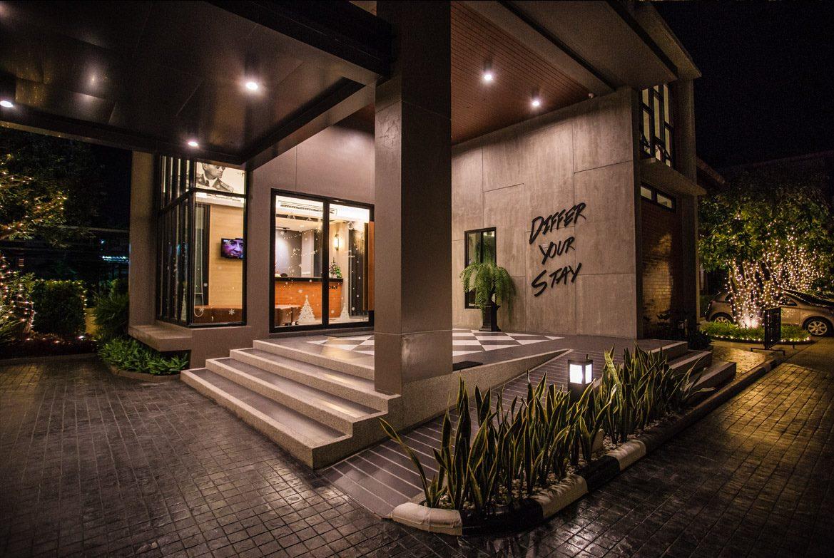 บรรยากาศโรงแรมบุญประสพ ดูรีวิวตัวเต็มโรงแรมได้ที่-รายละเอียด-คลิก แหล่งท่องเที่ยว,นครศรี,จุดเช็คอิน,จุดถ่ายรูป,คาเฟ่,ของกิน,จุดกิน