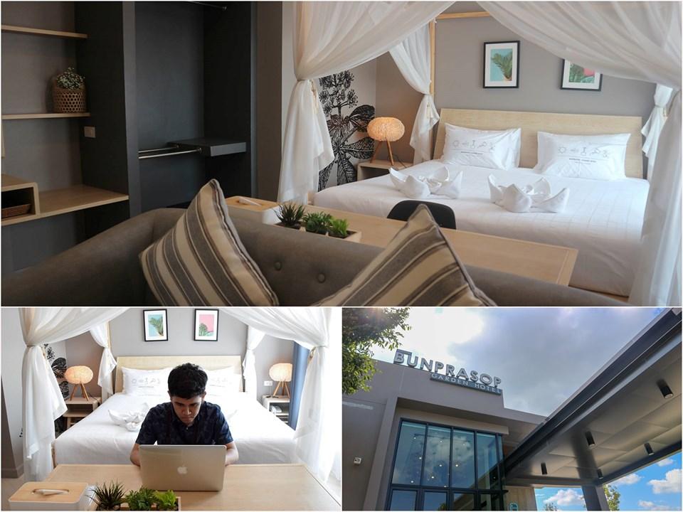 14.-Bunprasop-Garden-Hotel-ที่พักสบายๆ-ใจกลางเมืองนครศรีธรรมราช-รีวิวตัวเต็ม-https://nakhonsidee.com/show/read/4/112/  อำเภอเมือง,ของกิน,ร้านอร่อย,ที่พัก,นครศรี,โรงแรม,รีสอร์ท,ร้านอาหาร