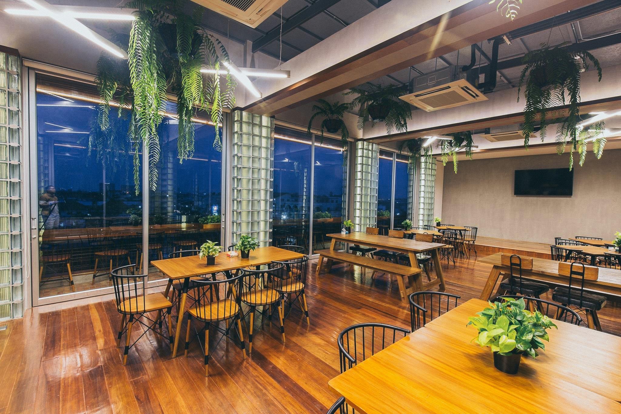 สถาปัตยกรรมร่วมสมัย,อำเภอเมือง,นครศรีธรรมราช,rooftop,การออกแบบ,ที่พัก,โรงแรม