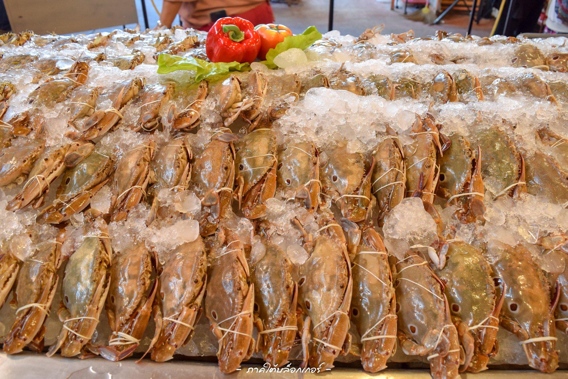 โอซาก้า,บุฟเฟ่ต์,ทะเลเผา,ภูเก็ต,ของกิน,ปิ้งย่าง,อาหารทะเลตามสั่ง