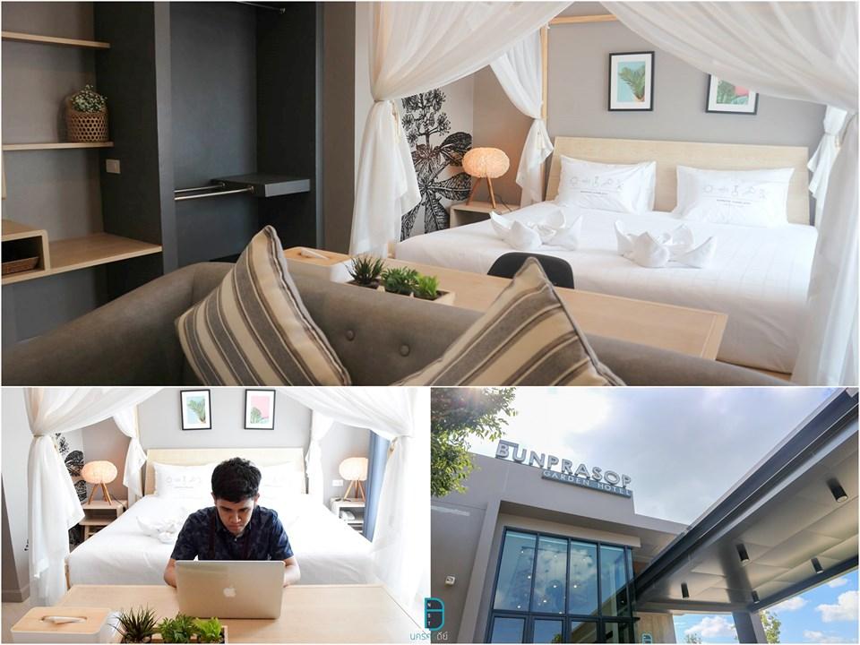 10.-Bunprasob-Garden-Hotel-ที่พักสุดสวยเงียบสงบใจกลางเมืองนครศรีธรรมราช-https://nakhonsidee.com/show/read/4/112  checkin,nakhonsithammarat,ของกิน,ร้านอาหาร,จุดเช็คอิน,ที่เที่ยว