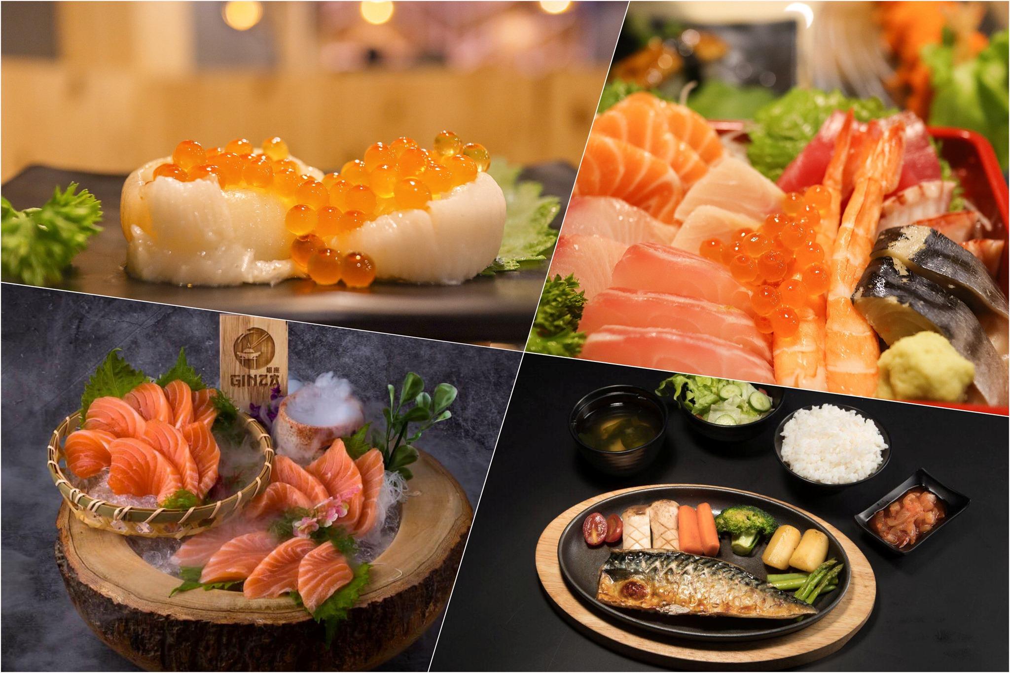 23.-Ginza-Izakaya-https://nakhonsidee.com/show/read/1/159  checkin,nakhonsithammarat,ของกิน,ร้านอาหาร,จุดเช็คอิน,ที่เที่ยว