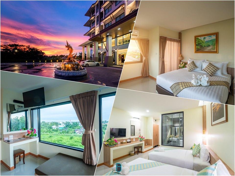 27.-โรงแรมปุระนคร https://puranakhon.com/  checkin,nakhonsithammarat,ของกิน,ร้านอาหาร,จุดเช็คอิน,ที่เที่ยว