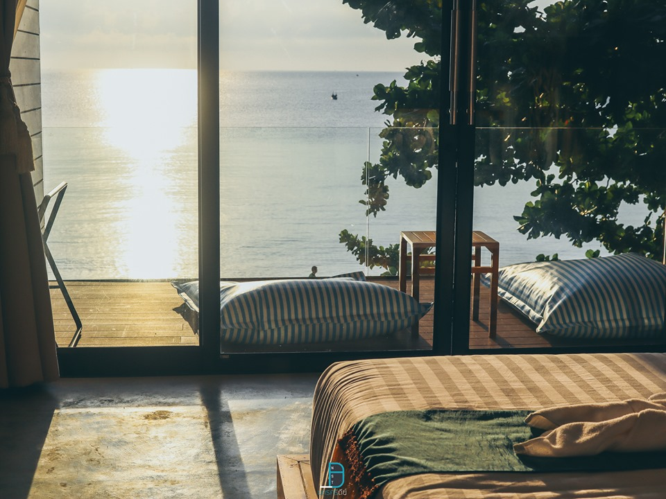 1.-Sichon-Cabana-ความสวยงามที่ลงตัวของห้องพักสไตล์โมเดิร์นริมทะเล-ให้การพักผ่อนที่สบายด้วยห้องหลาย-Type-หลายสไตล์-พร้อมสระว่ายน้ำชิวๆ  checkin,nakhonsithammarat,ของกิน,ร้านอาหาร,จุดเช็คอิน,ที่เที่ยว