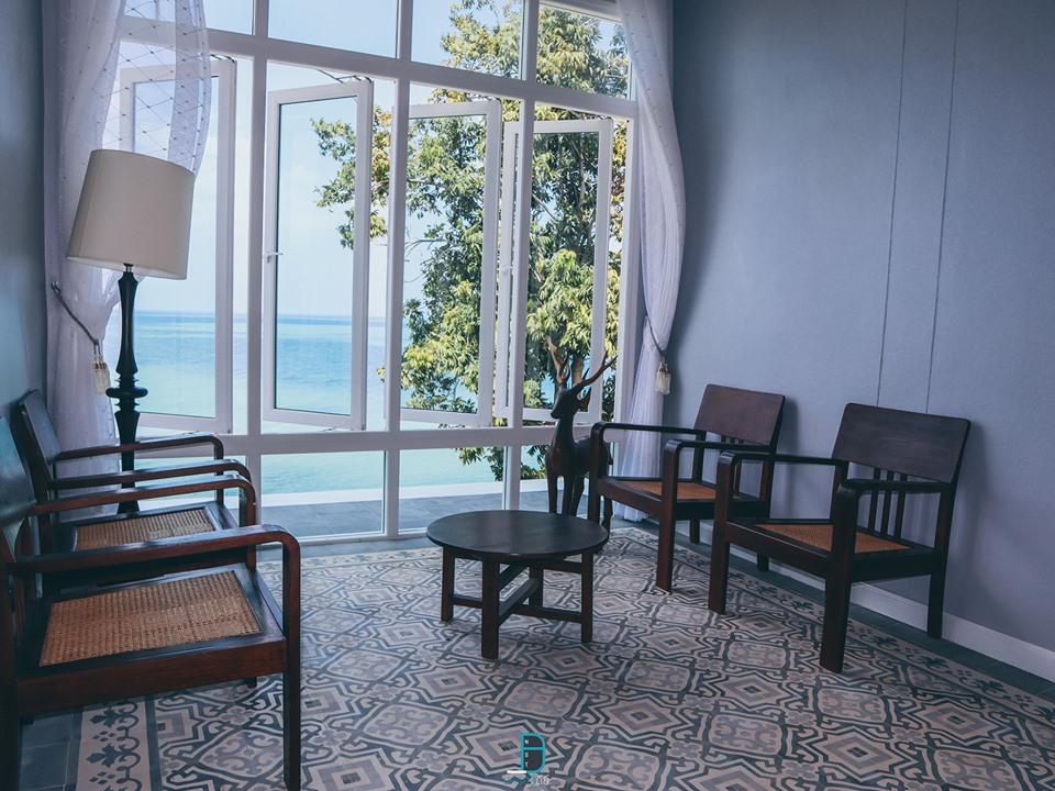 บรรยากาศในโรงแรม  สิชล,เที่ยวไหนดี,สถานที่ท่องเที่ยว,ของกิน,จุดเช็คอิน,ห้องพัก,โรงแรม,รีสอร์ท