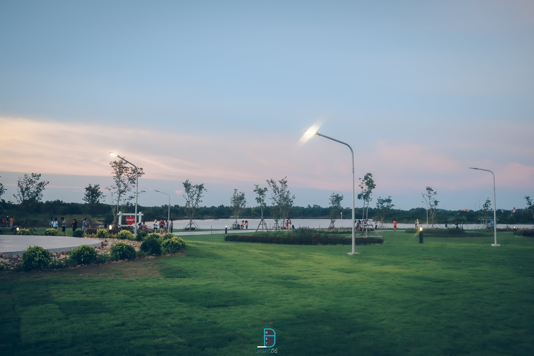 มีสวนสาธารณะที่สบายย  ท่าศาลา,เที่ยวไหนดี,ของกิน,เที่ยว,จุดเช็คอิน,ร้านซีฟู๊ด