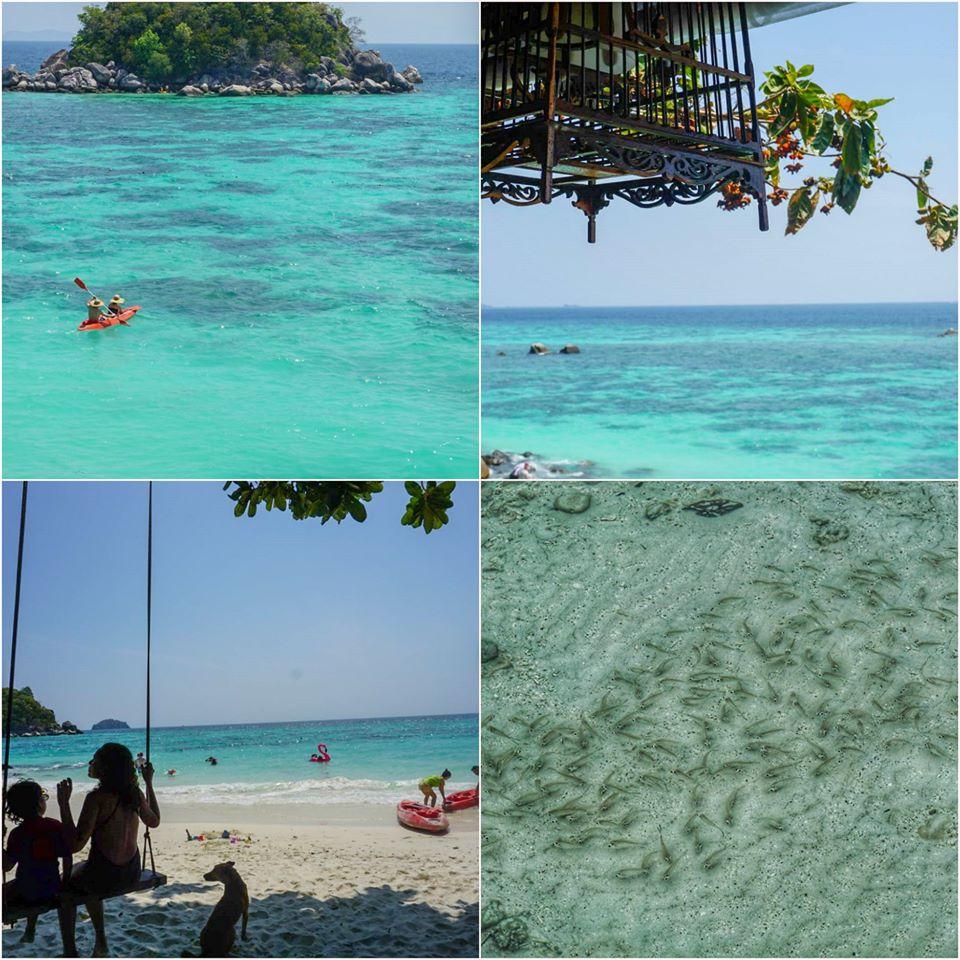 11.-เกาะหลีเป๊ะ ด้วยความงดงามของทะเล-และความชิวของที่นี่-ซึ่งที่นี่โดดเด่นเรื่องน้ำทะเลสีฟ้า-สะท้อนกับท้องฟ้าสวยๆ-จึงเป็นเกาะที่แอดมินชอบมากๆครับ สตูล,แหล่งท่องเที่ยว,จุดเช็คอิน,ของกิน,คาเฟ่,ทะเล,ภูเขา