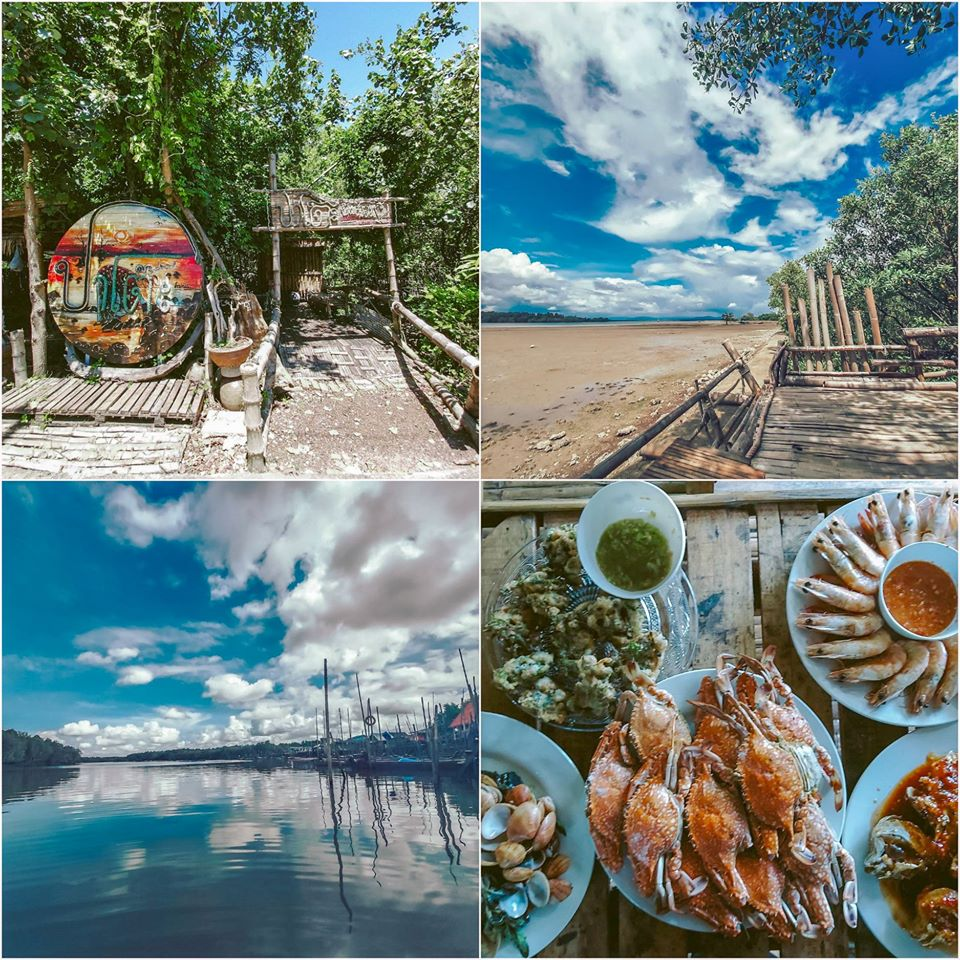 12.-เกาะสาหร่าย จัดได้ว่าเป็นเกาะลับๆแห่งสตูล-ที่มีความอุดมสมบูรณ์มากๆ-อาหารทะเลนี่สดๆกันเลยทีเดียวครับ สตูล,แหล่งท่องเที่ยว,จุดเช็คอิน,ของกิน,คาเฟ่,ทะเล,ภูเขา