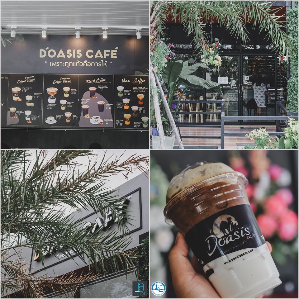 16.-DOASIS-Cafe-คาเฟ่สวยๆ-ใจกลางเมืองสตูล สตูล,แหล่งท่องเที่ยว,จุดเช็คอิน,ของกิน,คาเฟ่,ทะเล,ภูเขา