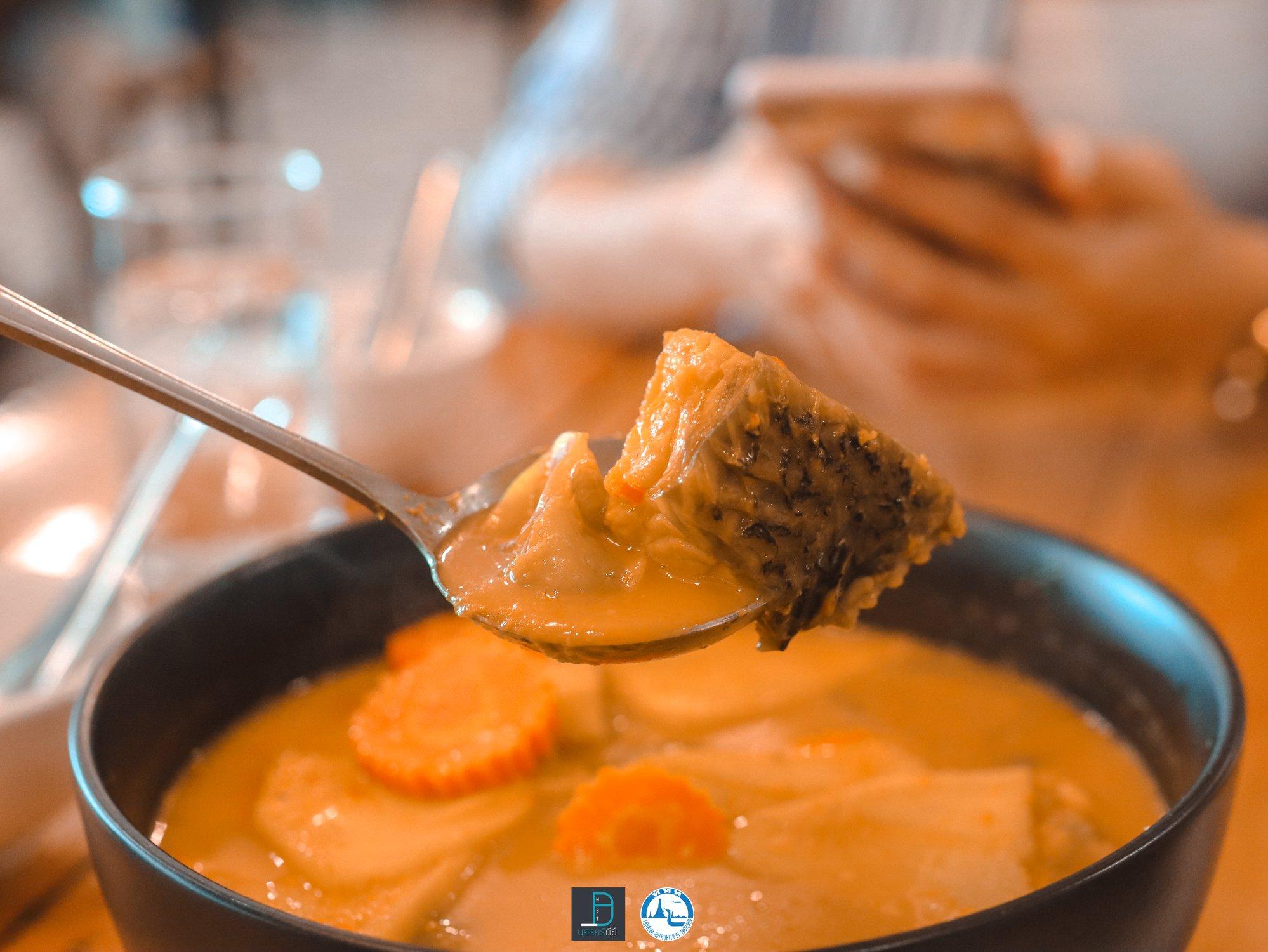 โซนอาหาร-แกงส้มปลากะพงงง-เราเปลี่ยนแนว-คุณต้องหิววว-555 คาเฟ่,สตูล,เด็ด,จุดเช็คอิน,อร่อย,ร้านอาหาร,จุดถ่ายรูป,สถานที่ท่องเที่ยว