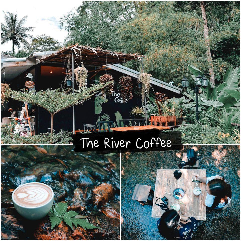 20.-The-river-Coffee-คาเฟ่ป่าๆ-ริมลำธาร-บรรยากาศชิวๆครับ  คาเฟ่,ภูเก็ต,ของกิน,อร่อย,น่านั่ง,จุดเช็คอิน,phuket,cafe