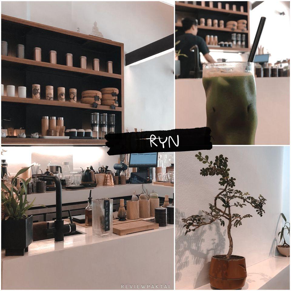 22.-Ryn-ร้านเล็กๆ-ตกแต่งมินิมอลดูเรียบง่าย-รสชาติดีชามีกลิ่นหอมครับ  คาเฟ่,ภูเก็ต,ของกิน,อร่อย,น่านั่ง,จุดเช็คอิน,phuket,cafe