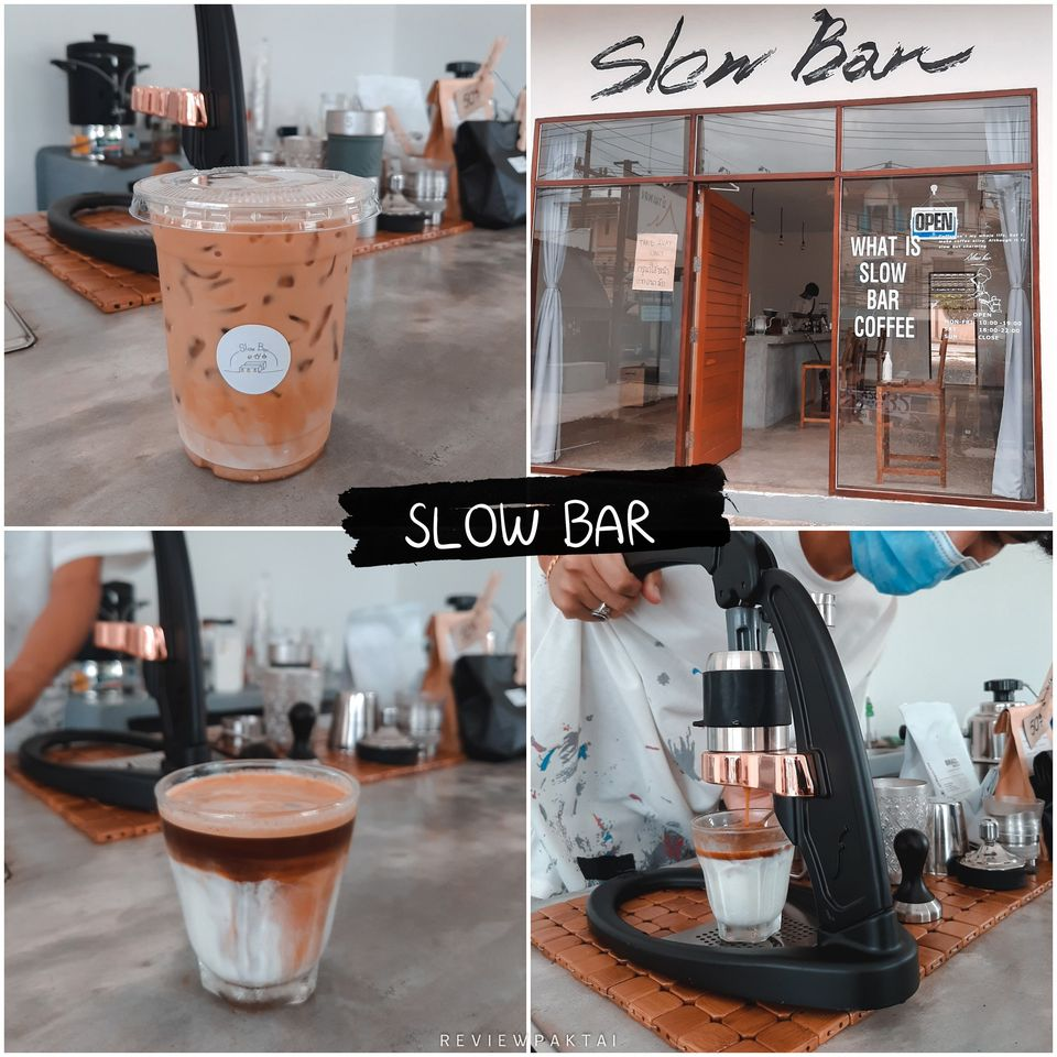 24.-Slow-Bar-ร้านตกแต่งสไตล์เรียบๆง่ายๆ-เน้นนั่งชิวๆไม่เร่งรีบ-สโลว์บาร์สโลไลฟ์กันงับบ  คาเฟ่,ภูเก็ต,ของกิน,อร่อย,น่านั่ง,จุดเช็คอิน,phuket,cafe