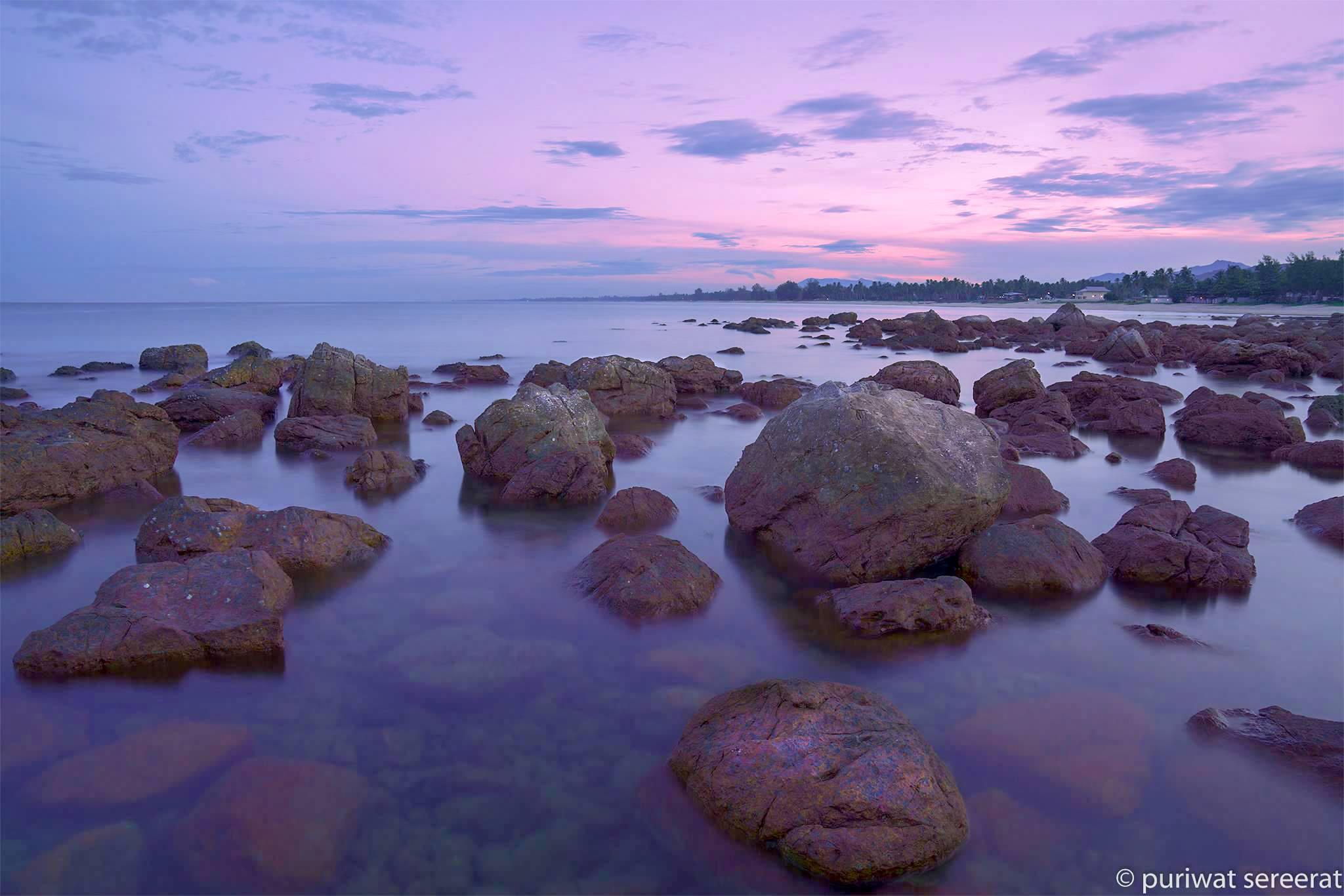 27.-หาดหินงาม-สิชล นครศรีธรรมราช,จุดถ่ายรูป,จุดเช็คอิน,ทะเล,ภูเขา,ป่า,น้ำตก,ลำธาร,คาเฟ่,ร้านอาหาร,จุดถ่ายรูป