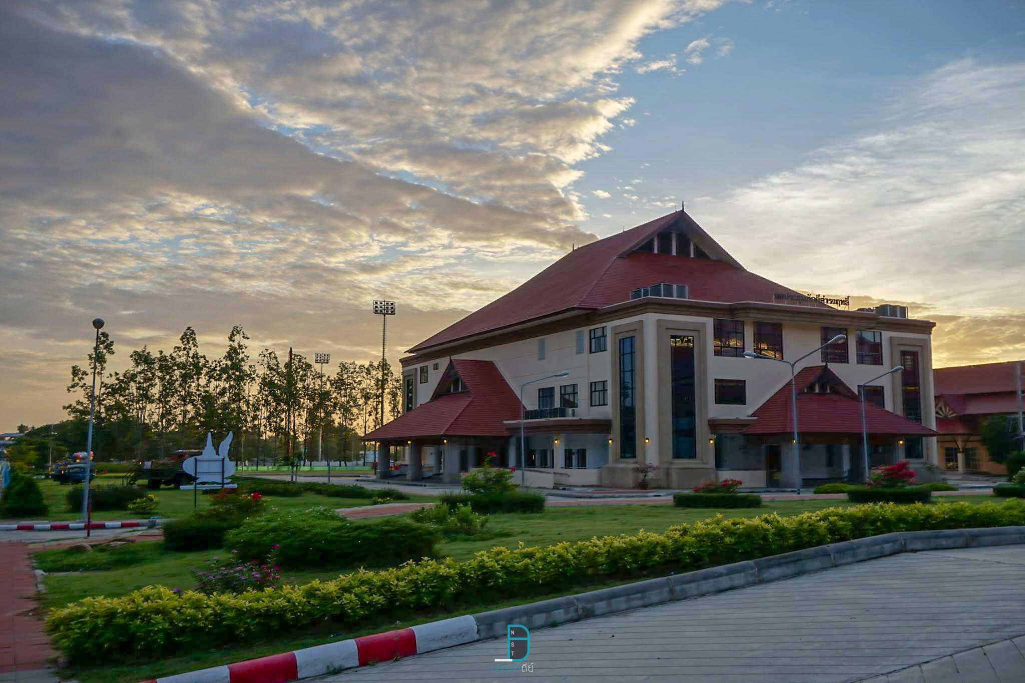 29.-มหาวิทยาลัยราชภัฏนครศรีธรรมราช-ที่นี่มีจุดเช็คอินสวยๆมากมาย-ทั้งพระสูงที่อยู่บนเขา-และจุดถ่ายรูปอื่นๆครับ นครศรีธรรมราช,จุดถ่ายรูป,จุดเช็คอิน,ทะเล,ภูเขา,ป่า,น้ำตก,ลำธาร,คาเฟ่,ร้านอาหาร,จุดถ่ายรูป