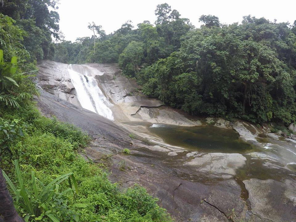 น้ำตกครับ  จุดเช็คอิน,สถานที่ท่องเที่ยว,นครศรีธรรมราช,ธรรมชาติ,ทะเล,ภูเขา,ป่า,น้ำตก,2018,2019