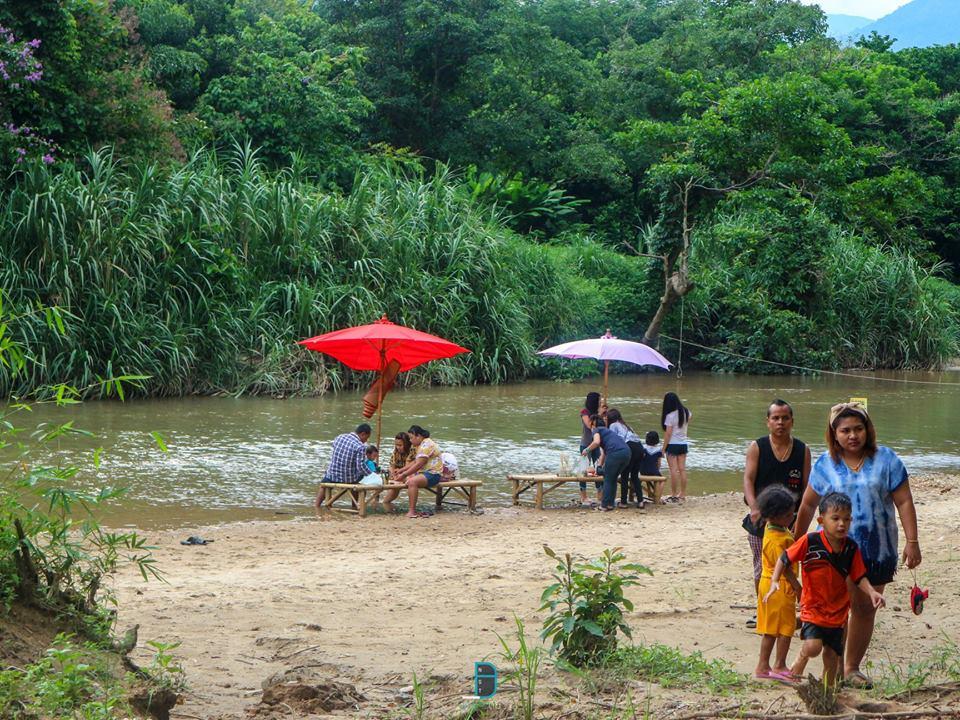 รีวิวตัวเต็ม- จุดเช็คอิน,สถานที่ท่องเที่ยว,นครศรีธรรมราช,ธรรมชาติ,ทะเล,ภูเขา,ป่า,น้ำตก,2018,2019