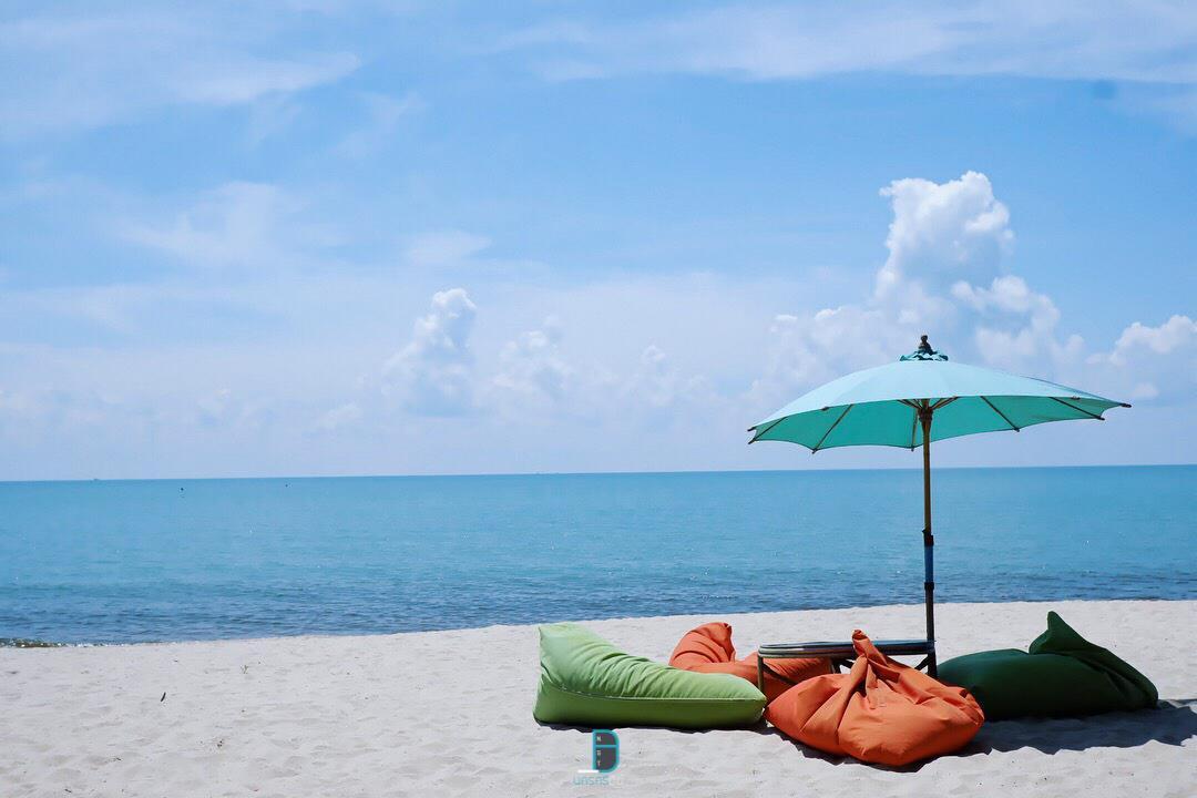 นครศรี-เราก็มีทะเลสวยๆนะเออ-ลองมาสิมาสิ พิกัด-:-Beach-Walk-Home-stay-?-ที่-Beach-walk-home-stay นครศรีธรรมราช,มีอะไรบ้าง,สถานที่ท่องเที่ยว,ร้านอร่อย,ของกิน