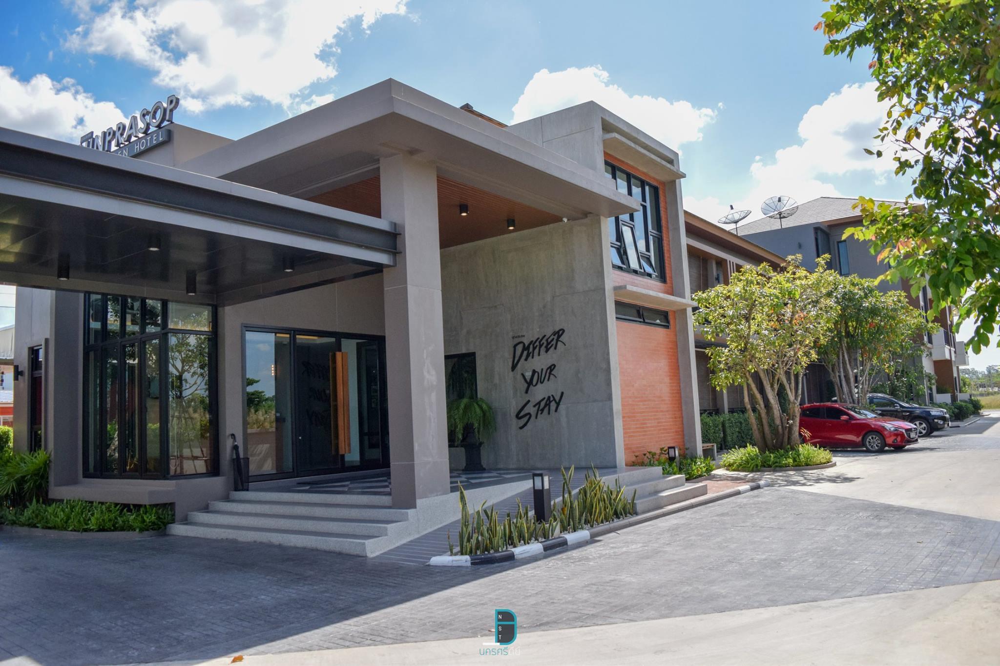 เรามีโรงแรมที่พักสวยๆมากมาย พิกัด-:-โรงแรมบุญประสพ-?-ที่-Bunprasop-Garden-Hotel นครศรีธรรมราช,มีอะไรบ้าง,สถานที่ท่องเที่ยว,ร้านอร่อย,ของกิน
