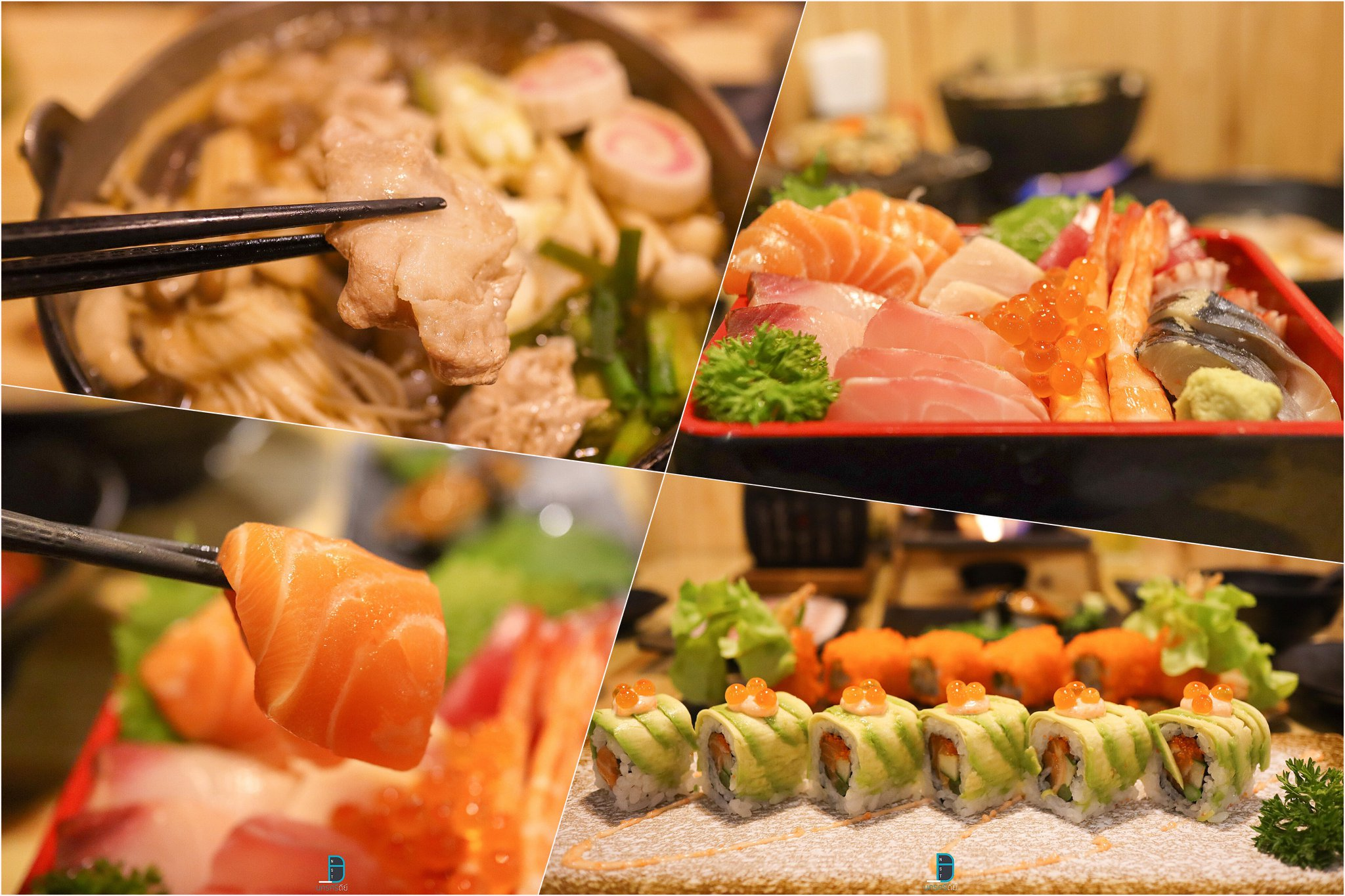 24.-Ginza-Izakaya-ร้านอาหารญี่ปุ่นนน รายละเอียด-คลิก แหล่งท่องเที่ยว,นครศรี,จุดเช็คอิน,จุดถ่ายรูป,คาเฟ่,ของกิน,จุดกิน