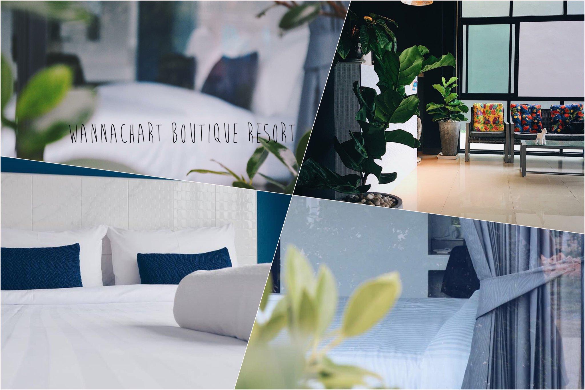 27.-Wannachart-Boutique-Resort-ที่พักเด็ดใหม่-ใจกลางท่าศาลา-รายละเอียด-คลิก แหล่งท่องเที่ยว,นครศรี,จุดเช็คอิน,จุดถ่ายรูป,คาเฟ่,ของกิน,จุดกิน