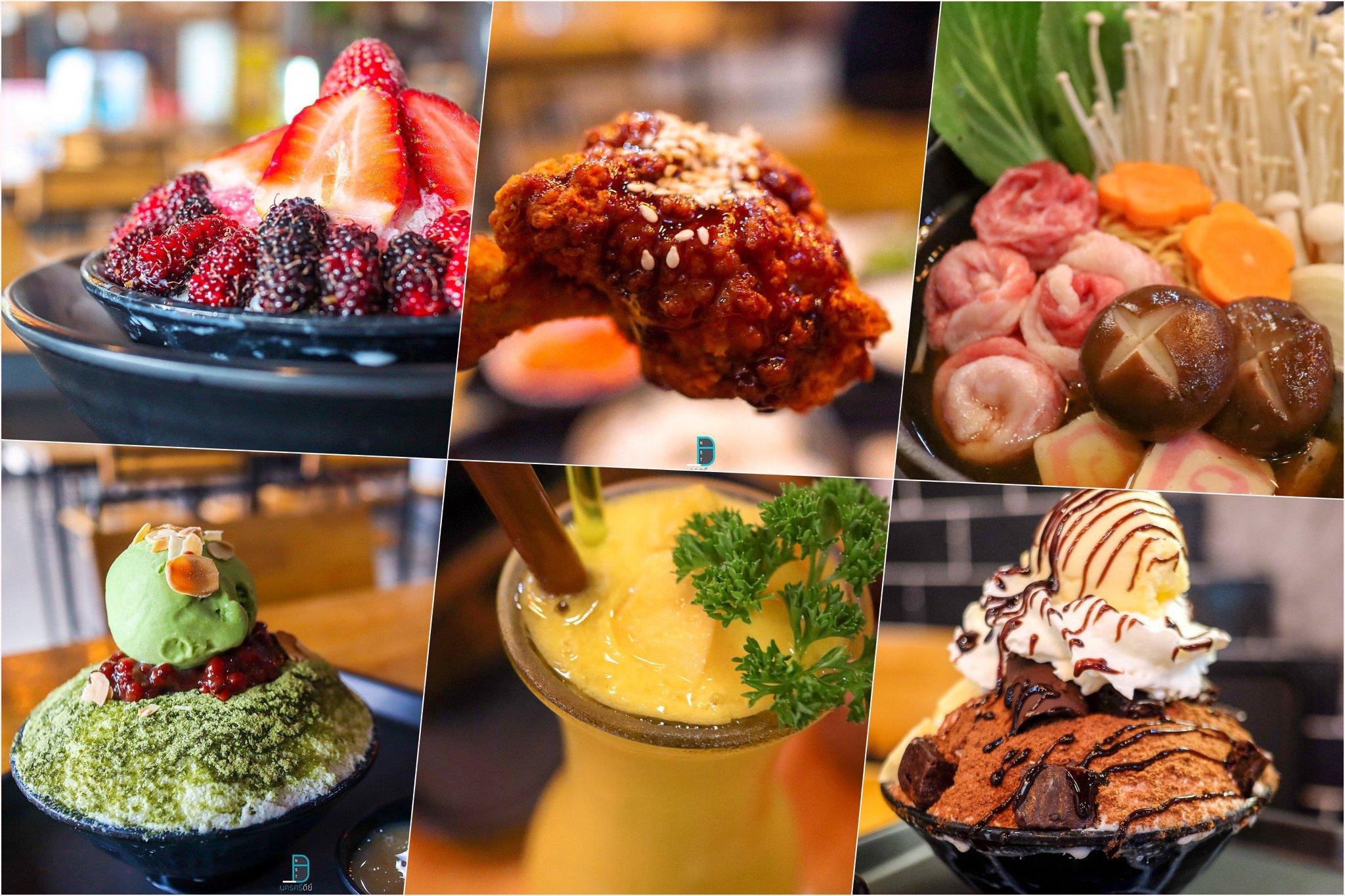 36.-Seoul-House-ร้านอาหารเกาหลี-นครศรีธรรมราช- รายละเอียด-คลิก แหล่งท่องเที่ยว,นครศรี,จุดเช็คอิน,จุดถ่ายรูป,คาเฟ่,ของกิน,จุดกิน