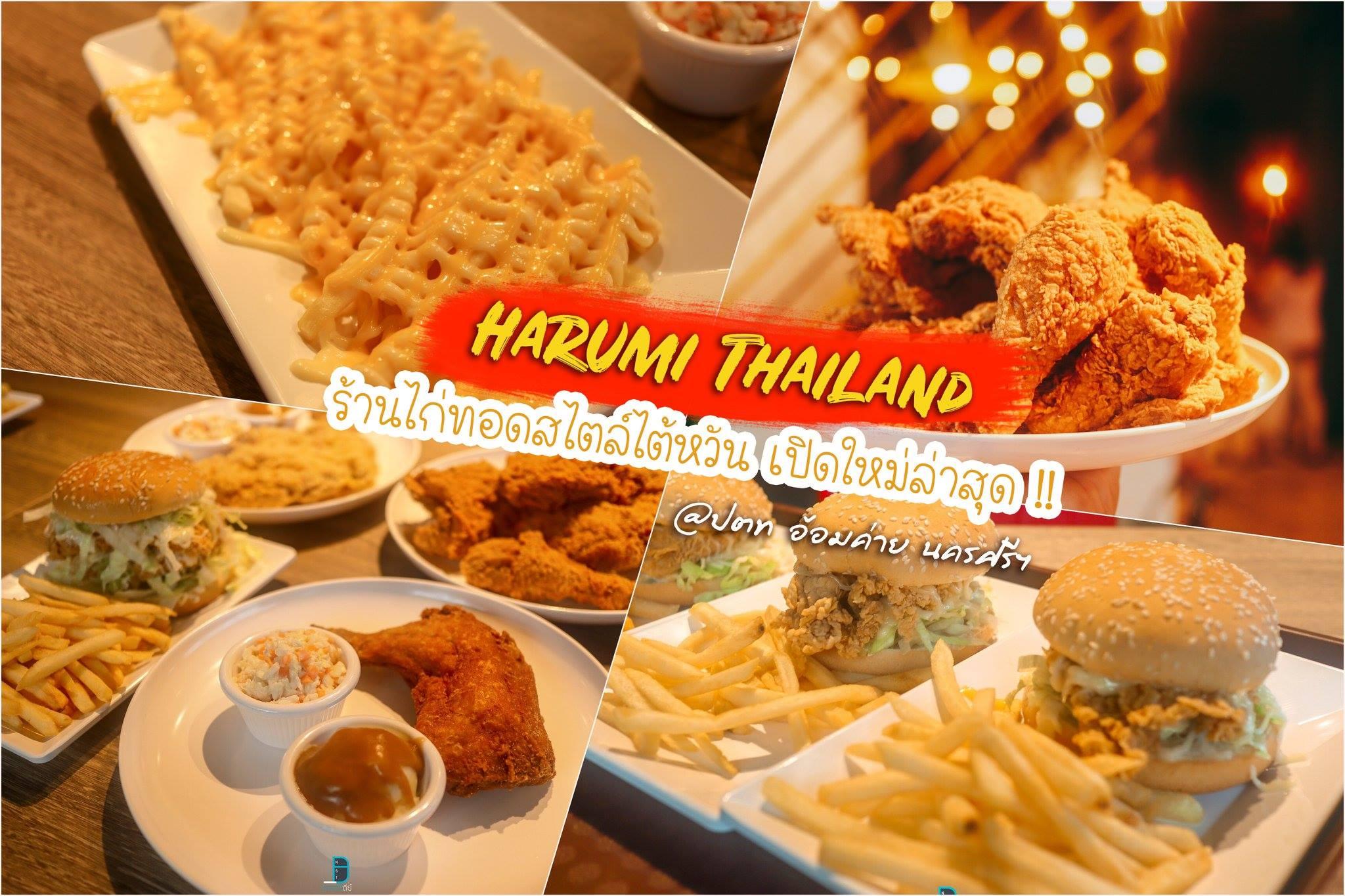 11.-Harumi-Thailand-at-ปตท-อ้อมค่าย ร้านนี้บอกเลยเป็นกึ่งคาเฟ่-Co-working-Space-ด้วยแอดมินชอบมากที่มานั่งทำงานนั่งประชุมที่นี่เพราะมีโต๊ะตัวใหญ่ให้นั่งชิวๆกันนานๆและมีปลั๊กให้เสียบครบครับ HARUMi-Thailand คาเฟ่,นครศรีธรรมราช,2021,จุดกิน,ของกิน,วิวหลักล้าน,ร้านกาแฟ