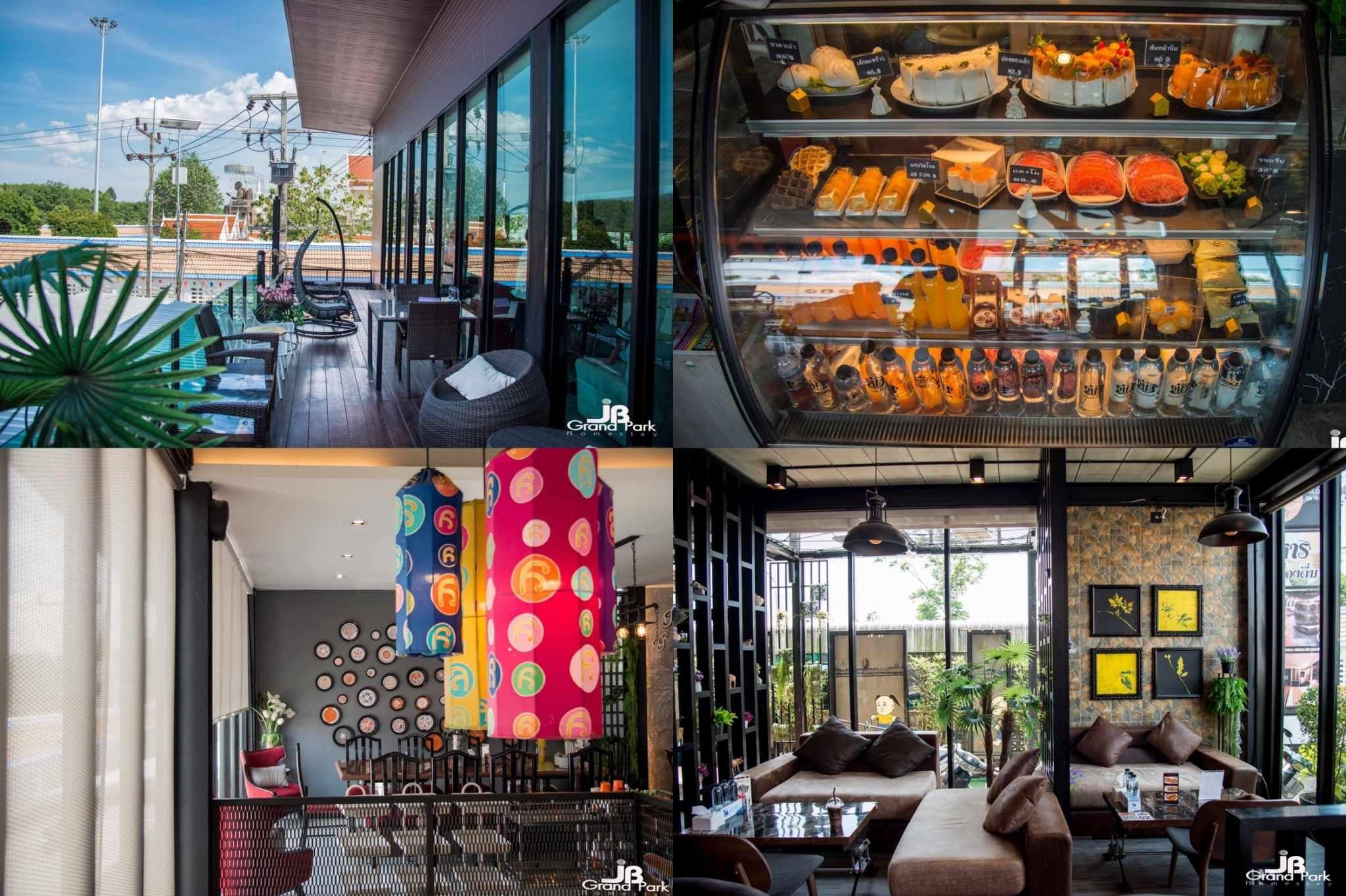 ร้านกว้างมากกกก-2-ชั้นเลยย คาเฟ่,นครศรีธรรมราช,2021,จุดกิน,ของกิน,วิวหลักล้าน,ร้านกาแฟ