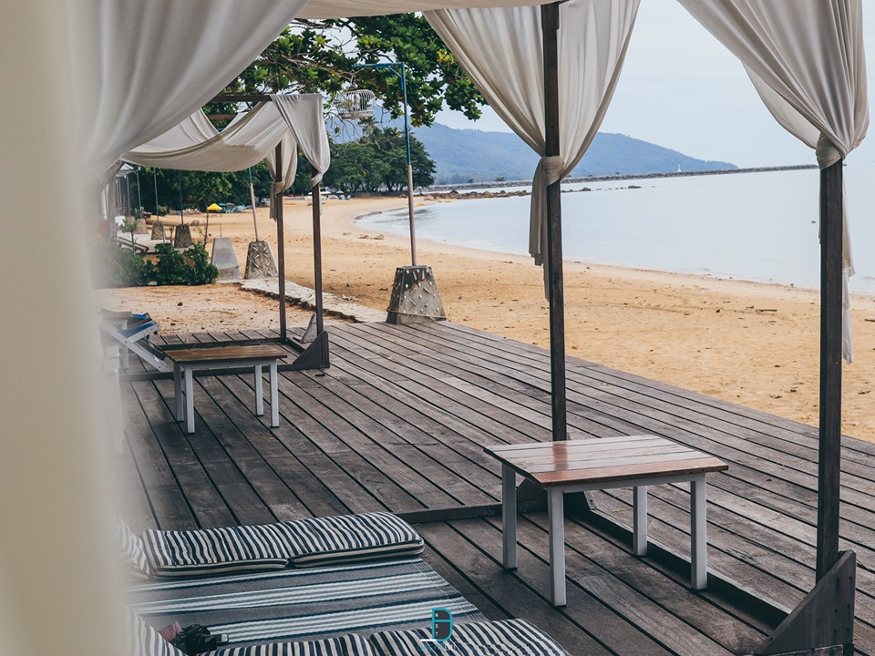 3.-Issara-Beach  checkin,nakhonsithammarat,ของกิน,ร้านอาหาร,จุดเช็คอิน,ที่เที่ยว
