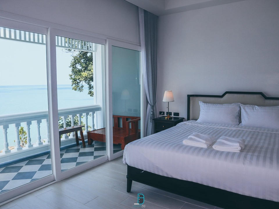 ห้องพักวิวทะเล  สิชล,เที่ยวไหนดี,สถานที่ท่องเที่ยว,ของกิน,จุดเช็คอิน,ห้องพัก,โรงแรม,รีสอร์ท