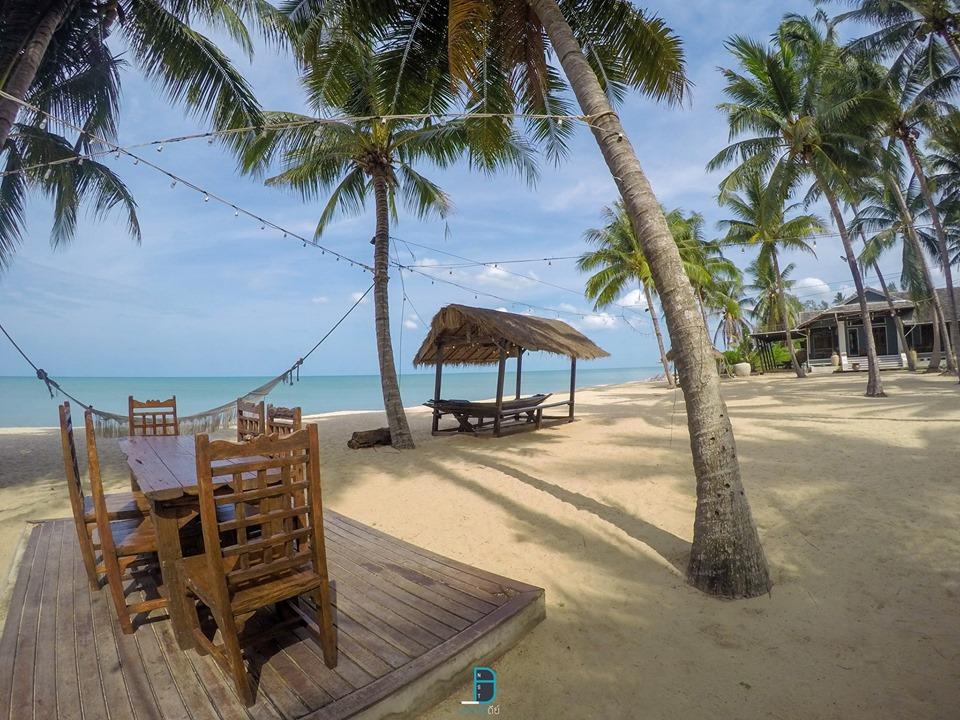 มาพักกายพักใจกันที่ทะเลครับ  ท่าศาลา,เที่ยวไหนดี,ของกิน,เที่ยว,จุดเช็คอิน,ร้านซีฟู๊ด