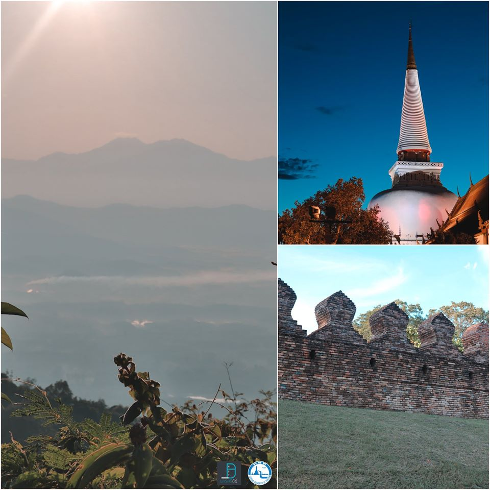นครศรีธรรมราช,จุดเช็คอิน,ที่ท่องเที่ยว,ของกิน,โกโก้,TAT,การท่องเที่ยวแห่งประเทศไทย