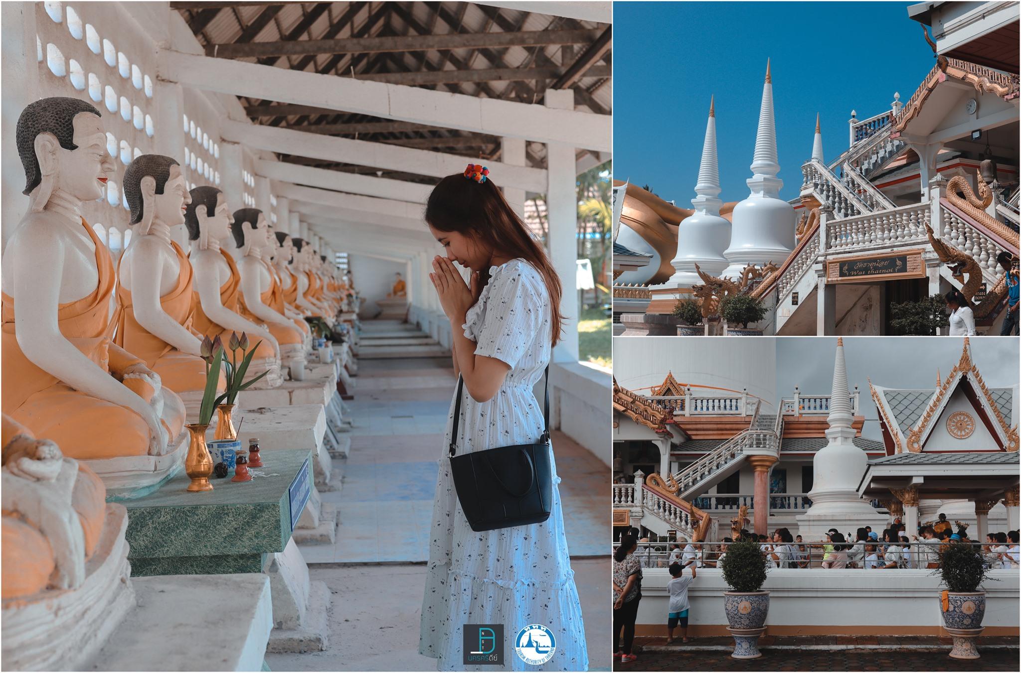 12.-วัดธาตุน้อย-ช้างกลาง-มาถึงจุดเช็คอินสายบุญกันบ้าง-ที่นี่สวย-สงบ-จริงๆครับ นครศรีธรรมราช,จุดเช็คอิน,ที่ท่องเที่ยว,ของกิน,โกโก้,TAT,การท่องเที่ยวแห่งประเทศไทย