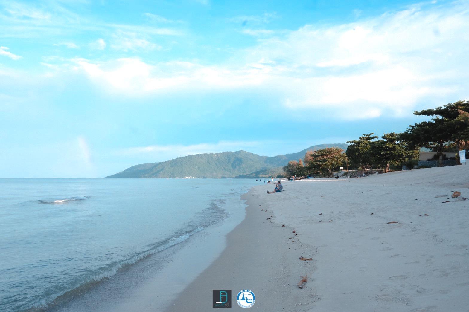 14.-ชายหาดขนอม-สวย-สะอาด-เดินชิววว นครศรีธรรมราช,จุดเช็คอิน,ที่ท่องเที่ยว,ของกิน,โกโก้,TAT,การท่องเที่ยวแห่งประเทศไทย