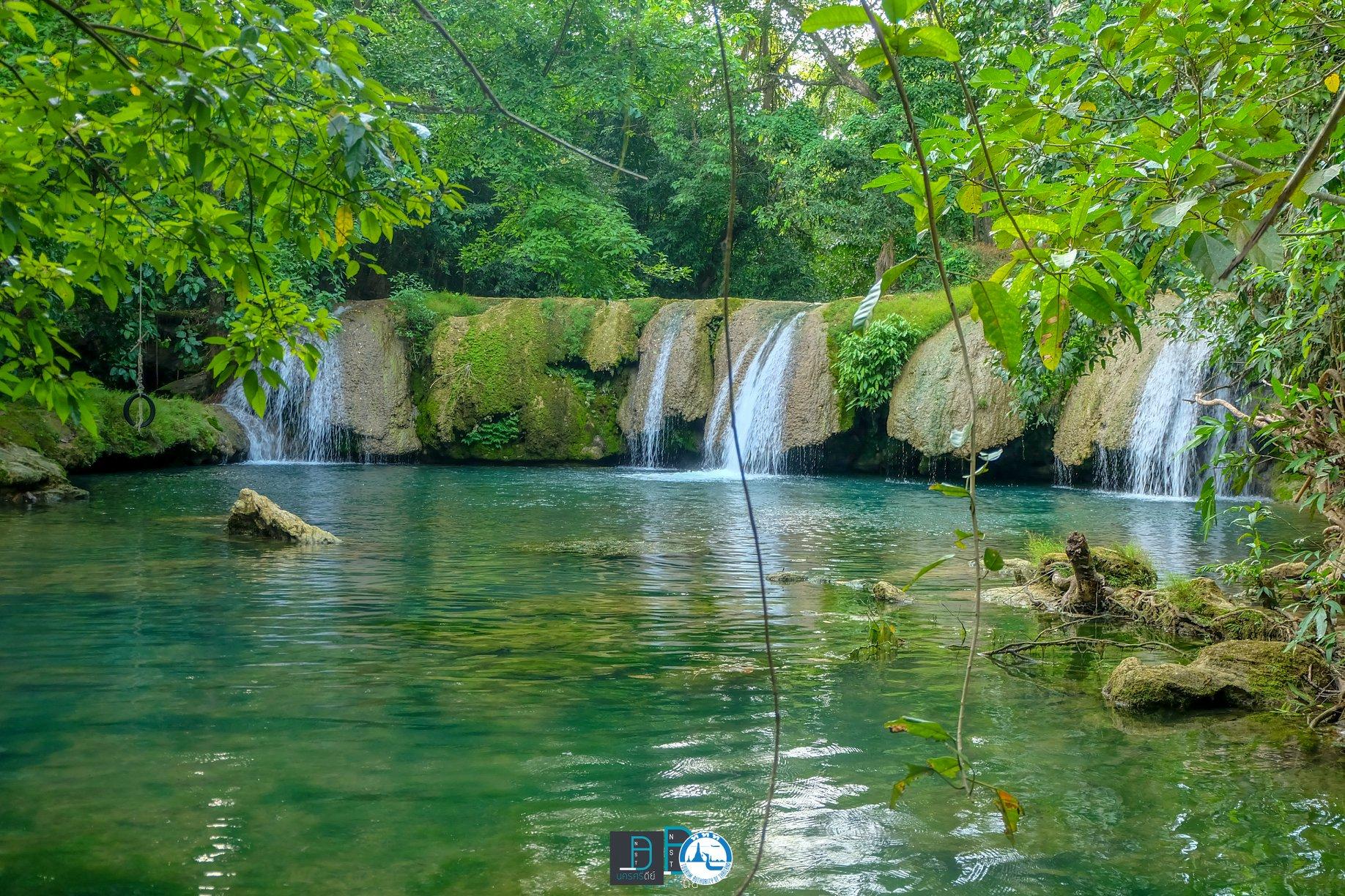 17.-น้ำตกหนานสวรรค์-ชะอวด-จุดท่องเที่ยวน้ำตกแหล่งน้ำใสสีฟ้า-นครศรีธรรมราช นครศรีธรรมราช,จุดเช็คอิน,ที่ท่องเที่ยว,ของกิน,โกโก้,TAT,การท่องเที่ยวแห่งประเทศไทย