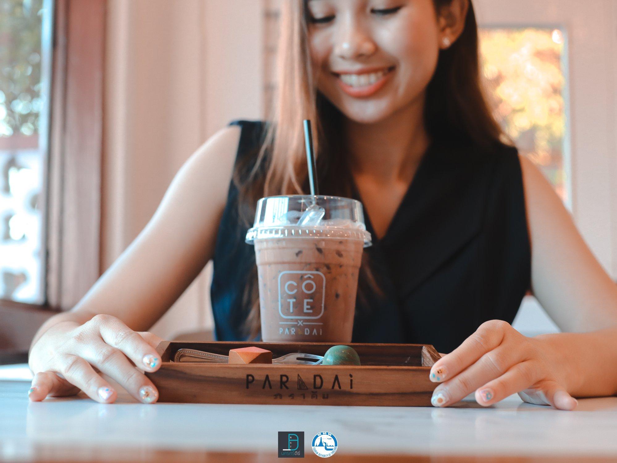 9.-Cote-x-Paradai-ขึ้นชื่ออยู่แล้วว่า-ช็อกโกแลตได้รางวัลระดับโลกกก โกโก้,นครศรีธรรมราช,อร่อย,ergo,coffee,ของกิน,เครื่องดื่ม,คาเฟ่