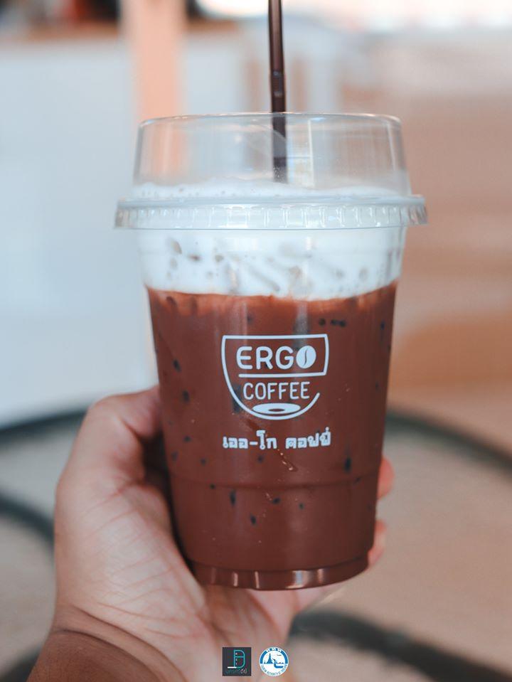 1.-Ergo-Coffee-เริ่มกันเลยร้านแรก-ขอบอกเลยว่าเด็ดจริงไรจริง-10/10-ไปเลยครับ-รสชาติหอม-เข้ม-เด็ด-สายโกโก้ต้องห้ามพลาดจริงๆสำหรับร้านนี้ โกโก้,นครศรีธรรมราช,อร่อย,ergo,coffee,ของกิน,เครื่องดื่ม,คาเฟ่