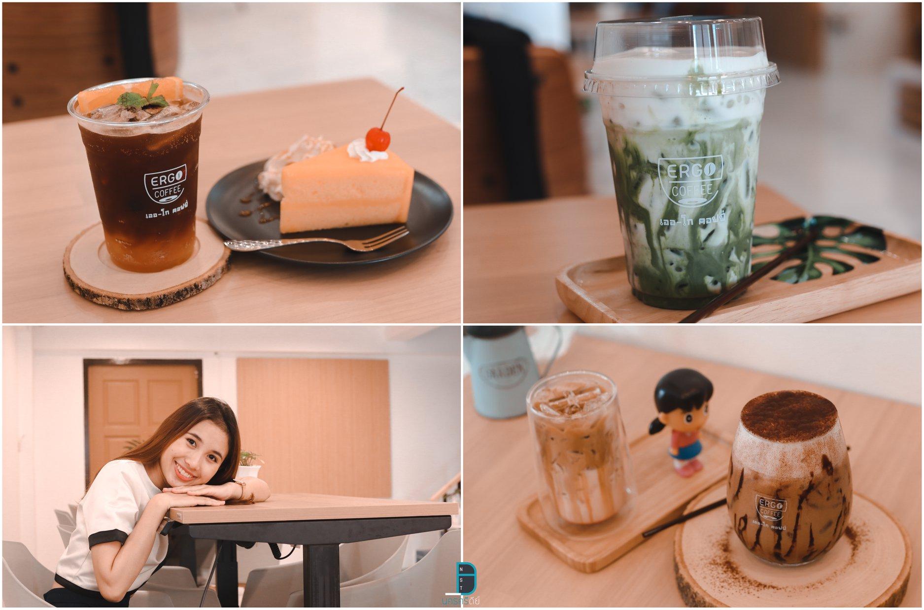 3.-Ergo-Coffee-หน้าพระธาตุ-เครื่องดื่ม-10/10-ของจริง คลิกที่นี่ คาเฟ่,Cafe,นครศรีธรรมราช,2021,2564,ของกิน,จุดเช็คอิน,จุดถ่ายรูป