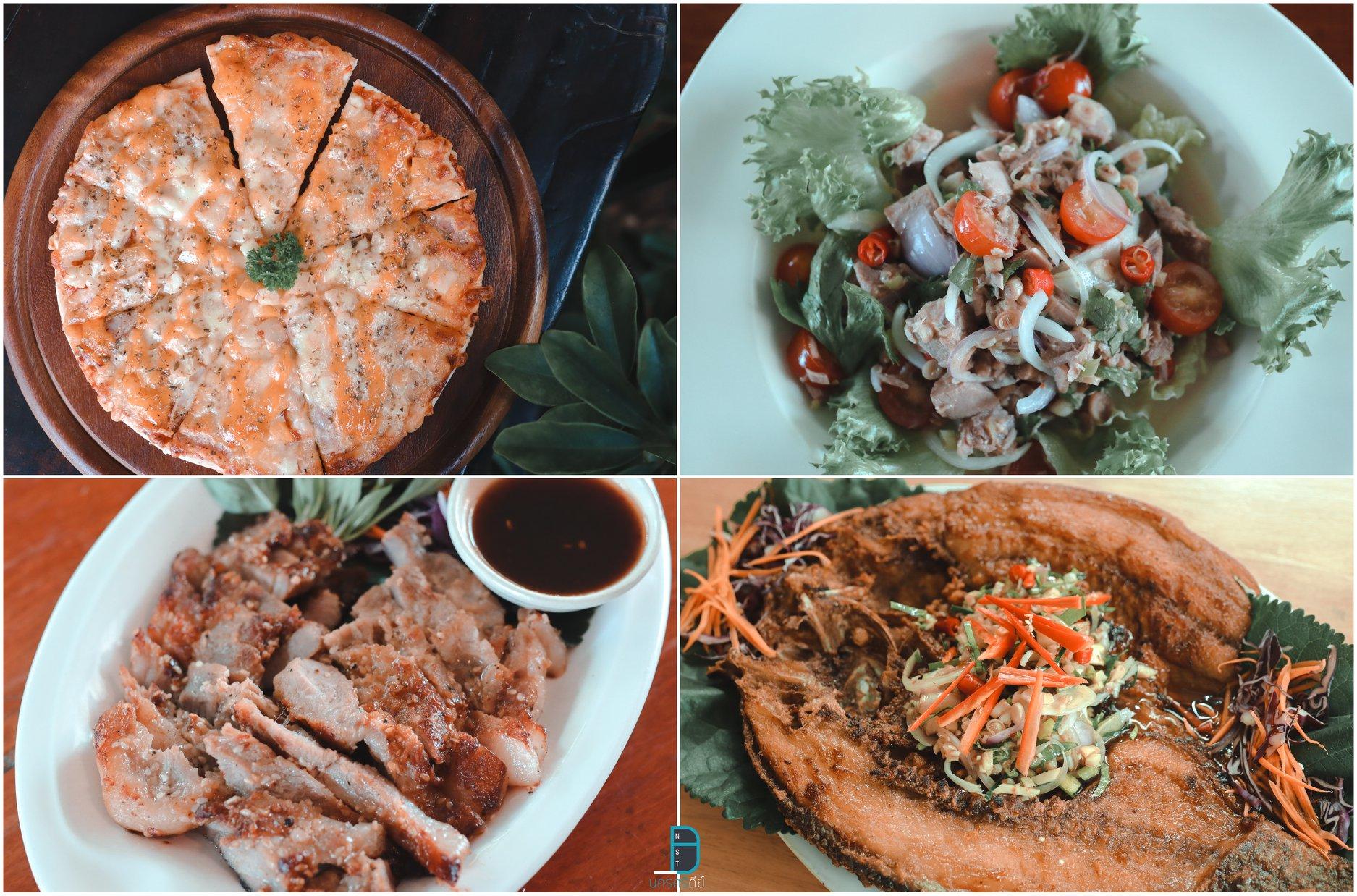 อาหารอร่อยแอดคอนเฟิร์ม-10/10 คาเฟ่,Cafe,นครศรีธรรมราช,2021,2564,ของกิน,จุดเช็คอิน,จุดถ่ายรูป