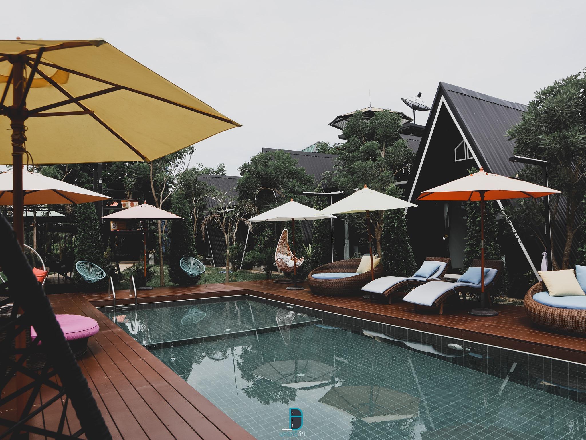 สุภานันท์,รีสอร์ท,ที่พัก,วิวหลักล้าน,คาเฟ่,โรงแรมมีสระว่ายน้ำ,สวยงาม,poolvilla