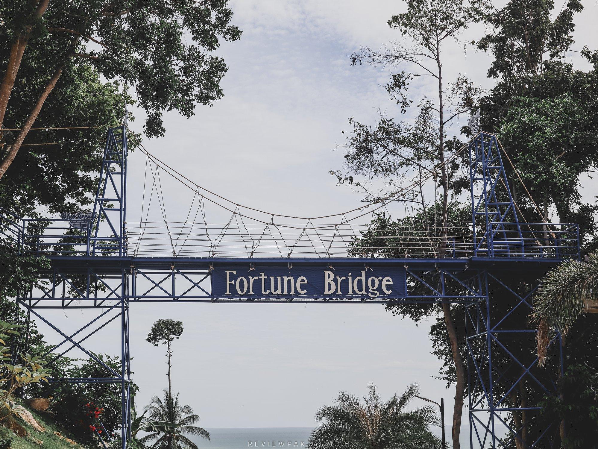 สะพานวิวหลักล้านน-ต้องได้-1-รูปนะครับ-ฮ่าา ขนอม,คาเฟ่,Blueterrace,อร่อย,วิวหลักล้าน,กลางป่า,นครศรีธรรมราช