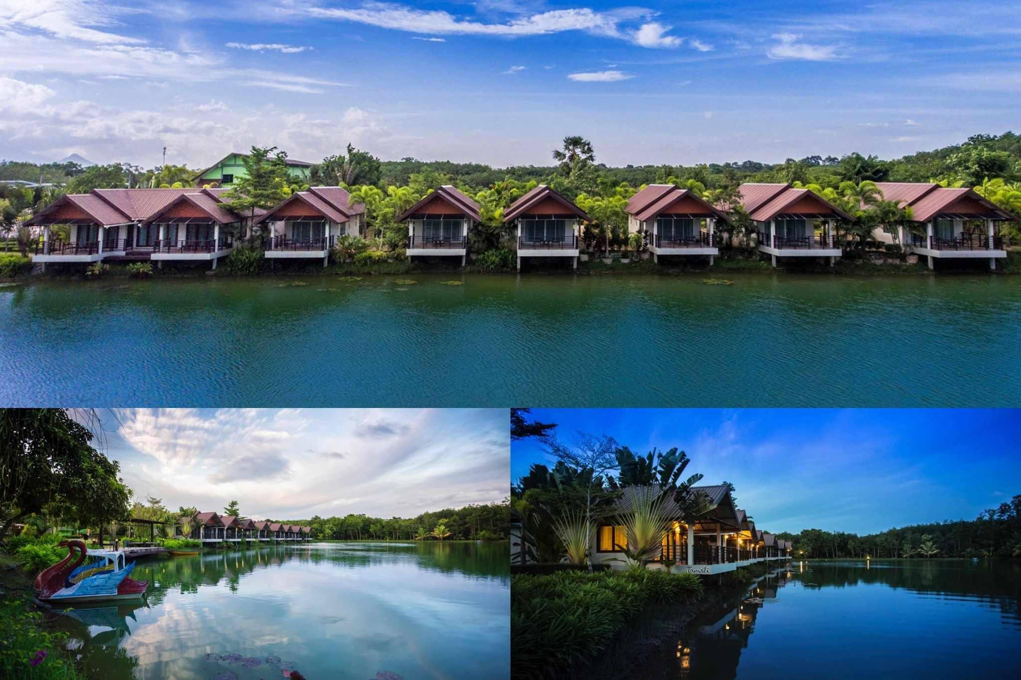 จุดเด่นของโรงแรมคือห้องพักที่อยู่ท่ามกลางป่าท่ามกลางต้นไม้สีเขียว-เงียบสงบ-ให้การพักผ่อนได้แบบ-100%-จริงๆครับ ที่พัก,นครศรีธรรมราช,โรมแรม,รีสอร์ท,อพาร์ทเม้นต์,กลางเมือง,ห้องพัก,วิวหลักล้าน,คาเฟ่